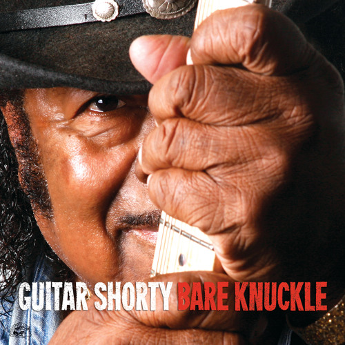 Guitar Shorty - Bare Knuckle
