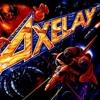 Axelay - Silence