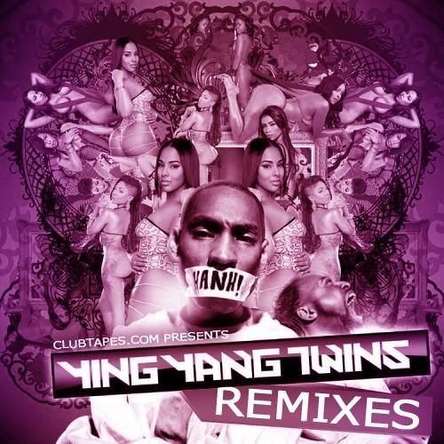 Make It Jump by Ying Yang Twins (D!rty Aud!o Remix)