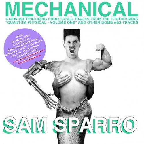 Sam Sparro - Hang On 2 Your Love