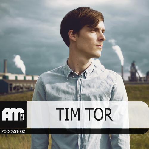 AM24 PODCAST 002 - TIM TOR, NL (pre BIRD'S MEADOW)