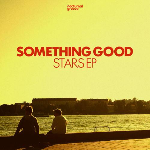 Something Good & CAPS - Brand New Day (Original Mix - Web Edit)