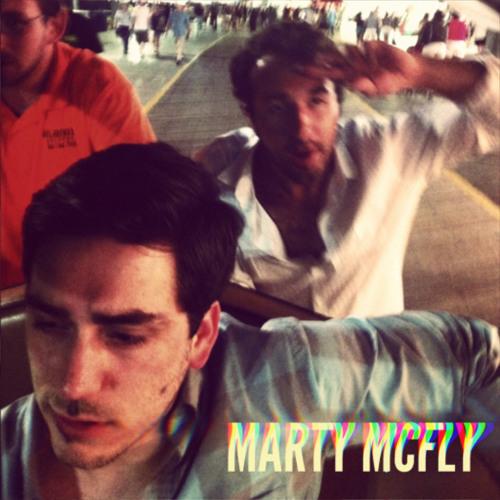 Marty McFly EP