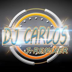 Eddy Lover - Baby Cuentale [Dj Carlos J - Remixer]