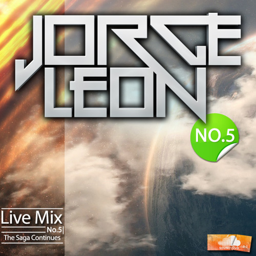 Jorge Leon - Live Mix No.5