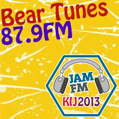 Bear Tunes Tuesday