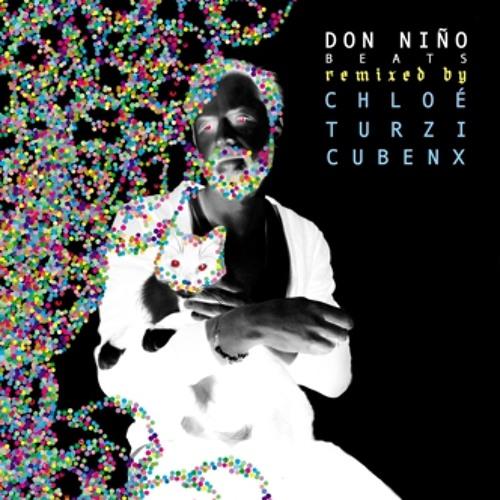 Don Nino - Beats Remix By Cubenx Band