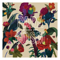 Washed Out Don't Give Up Artwork