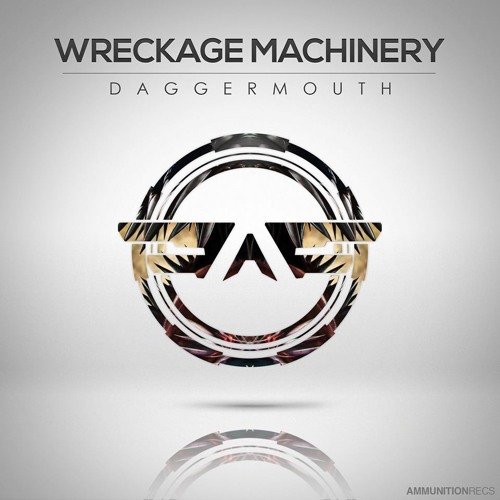 Wreckage Machinery - Daggermouth [Out now!]