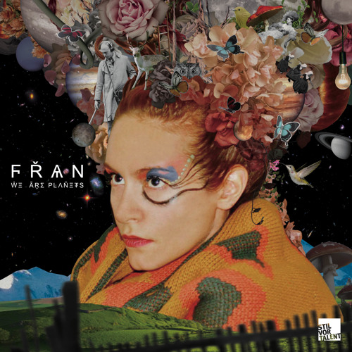 Fran - We Are Planets (Oliver Koletzki Remix)