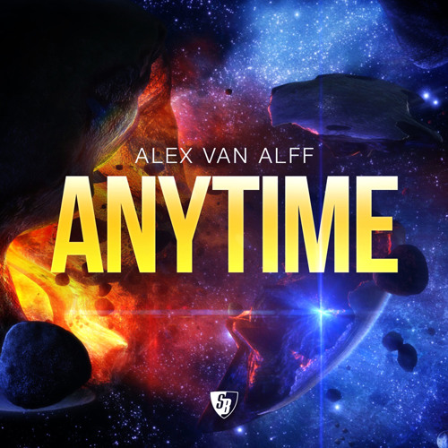 Alex Van Alff - Anytime (Original Mix) Preview