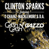 Clinton Sparks feat. 2Chainz, Macklemore & DA-Gold Rush (Cash Cash X Gazzo Remix)
