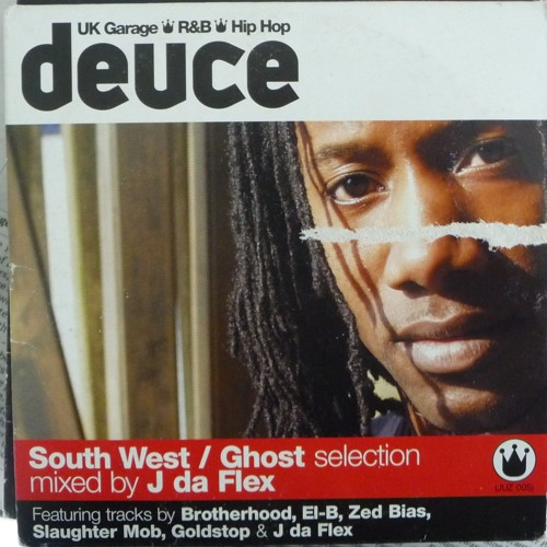 South West/ Ghost Tracks Recordings Selection mixed by J Da Flex July 2002