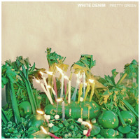 White Denim - Pretty Green