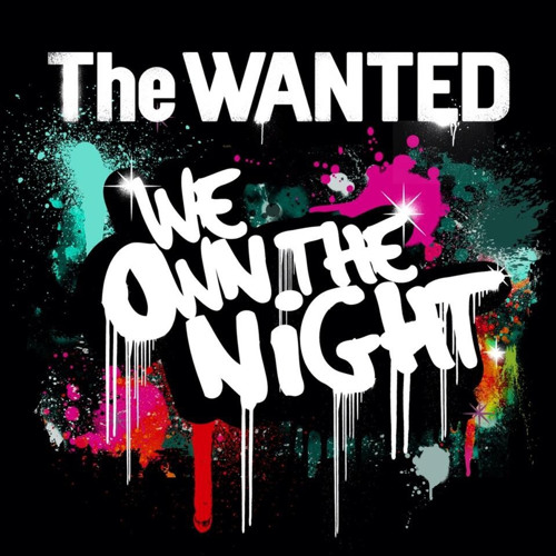 The Wanted- We Own The Night