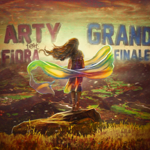 Arty feat. Fiora — Grand Finale (Arston Remix)