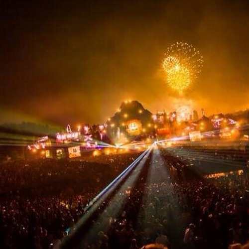 Tomorrowland 2013 Tribute