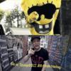 Gio vs. SpongeBOZZ JBB-Finale Mashup