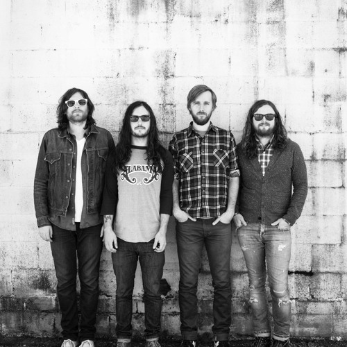 J. Roddy Walston & The Business - Marigold