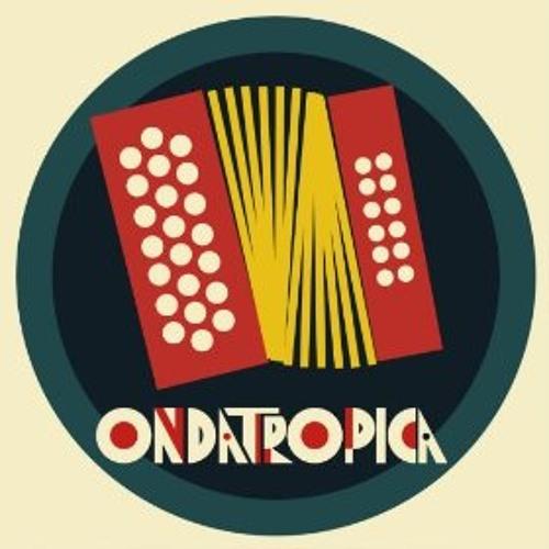 Ondatropica- El Caiman Gallinazo (Atropolis Remix)