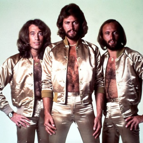 Bee Gees - Stayin' Alive (Andre Salmon 'Ever Alive' Remix) *FREE DOWNLOAD* [WAV]