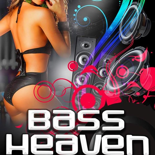BASS HEAVEN @ STUDIO 54 SHEFFIELD PROMO MIX