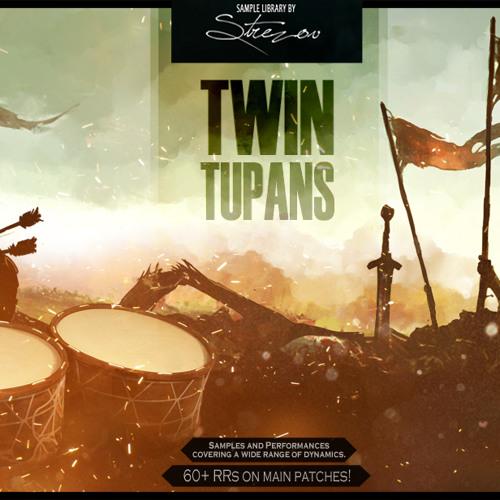 Escape Pod by Henri Vartio (Twin Tupans ONLY)