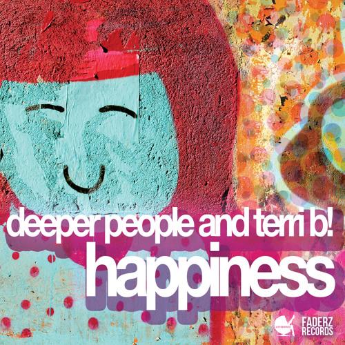 Deeper People & Terri B! - Happiness (Teaser)