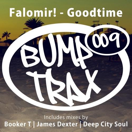 Falomir! - Goodtime