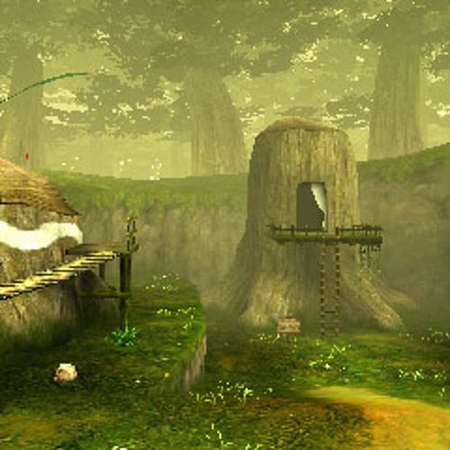 Kokiri Forest | (Updated version)