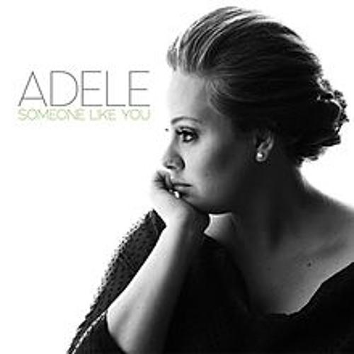 Adele-Someone Like You (Cover)