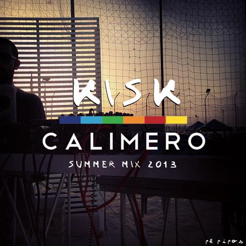 Calimero Summer Mix 2013