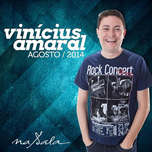 Vinicius Amaral - Agosto 2013