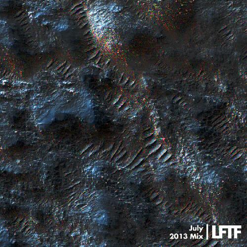 LFTF Presents: July 2013 Mix
