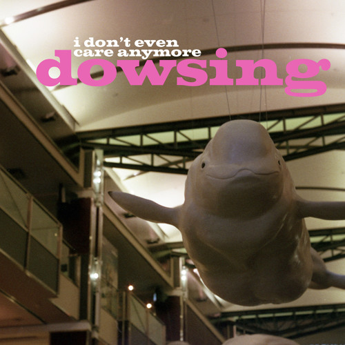Dowsing- If I Fall Asleep The Cats Will Find Me