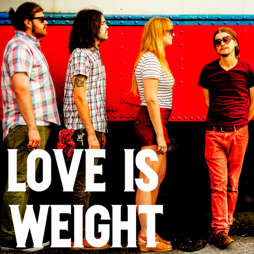 Love Is Weight