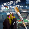 PikaJew vs A Baseball Bat. Epic Rap Battles of Imagination.