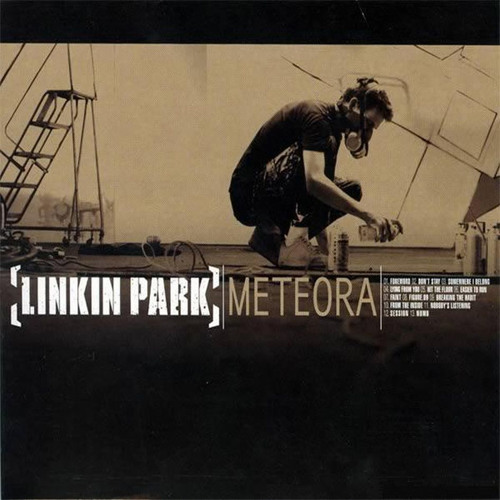 Hit The Floor (Linkin Park Remix)