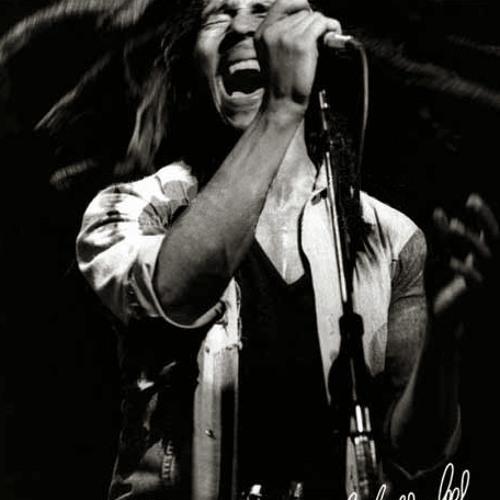 Bob Marley-Buffalo Soldier