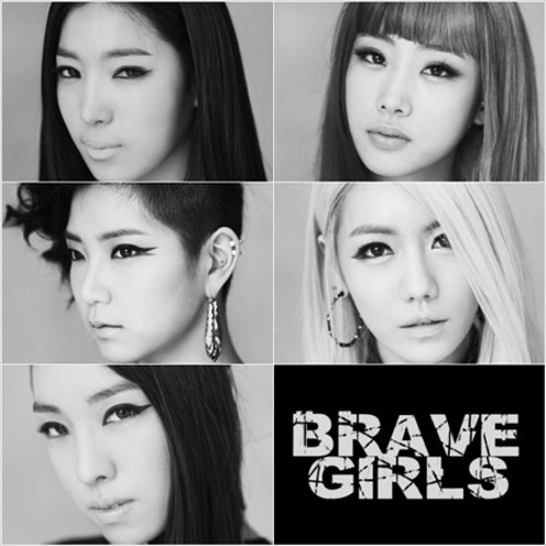 Brave Girls - Do You Know (rap part) (cover BYG+Zelo) (?) lol XD