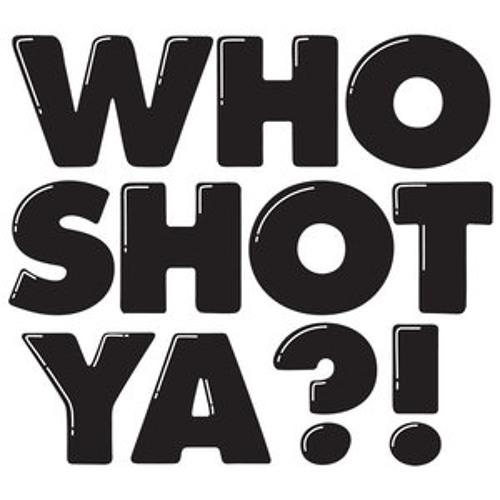 Who Shot Ya - Notorious BIG (MastaRyte Bootleg)