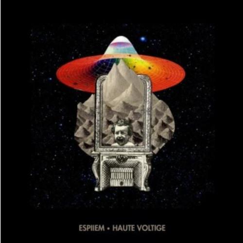 Espiiem - Haute Voltige