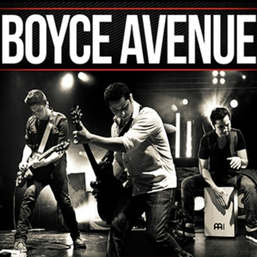 Yellow - Coldplay (Boyce Avenue Cover)