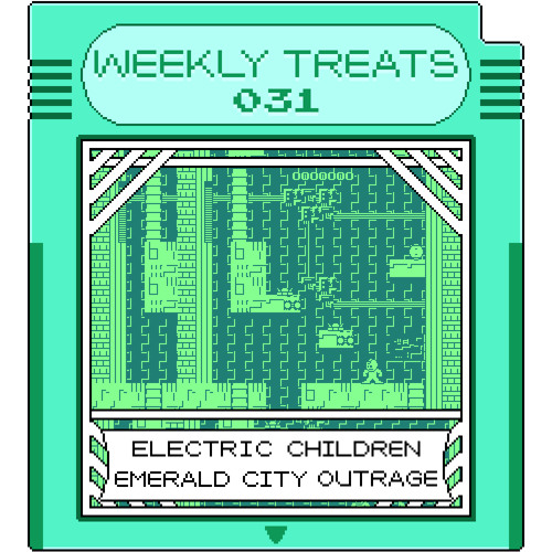 Emerald City Outrage