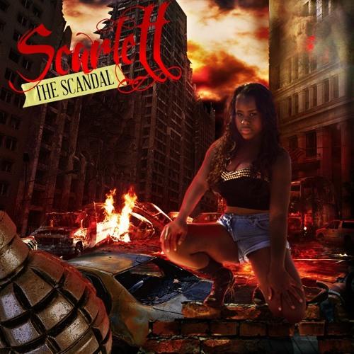 Fckn Thug feat Lil Mitchy Slick [Prod. James Vader]