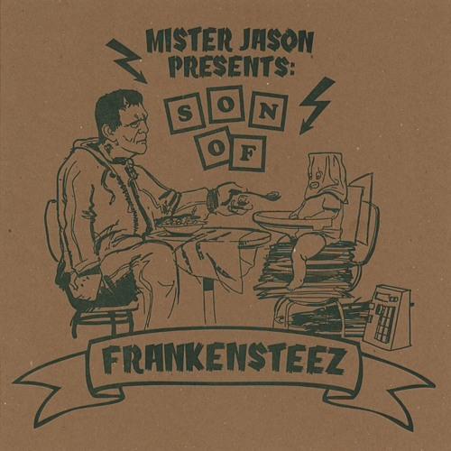 Mister Jason Has A Posse (DJ Format's A-Z Of Classic Breaks Remix)
