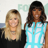 Direct from Hollywood: Kelly Rowland Wants Demi Lovato to Direct Her Music Video