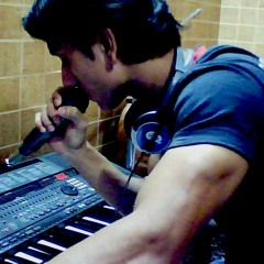 Khuda Jane Solo on piano Made By Arsalan Rahat