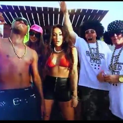 Wig Mafia / Hot Rod / Holly Rae - Up In The Club
