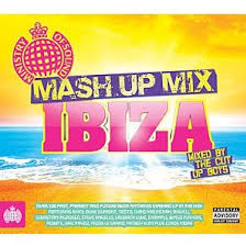 Ibiza Mash up